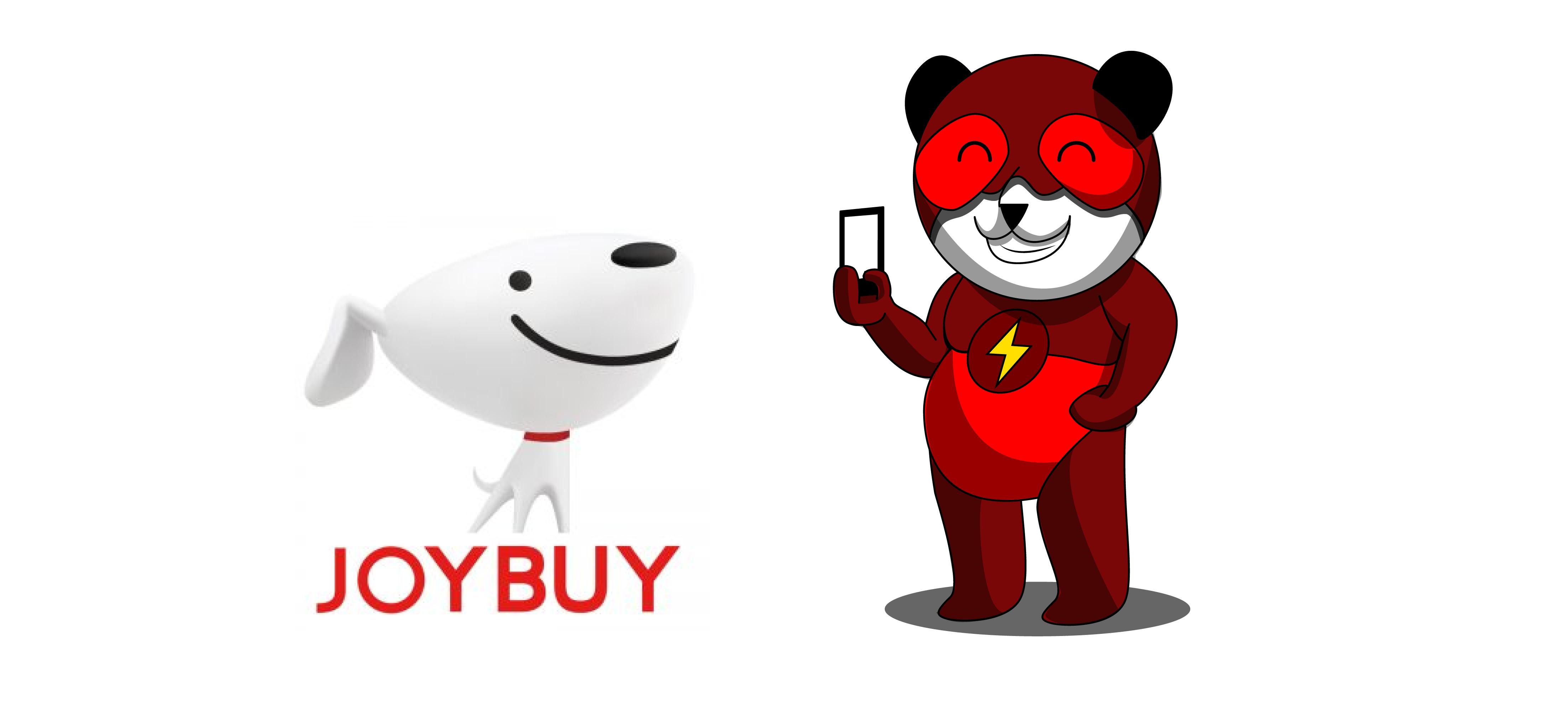 Joybuy: un piccolo gigante dai prezzi invincibili