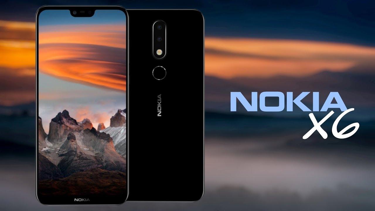 Nokia X6 (6.1 Plus): il ritorno del gigante passa da qui?