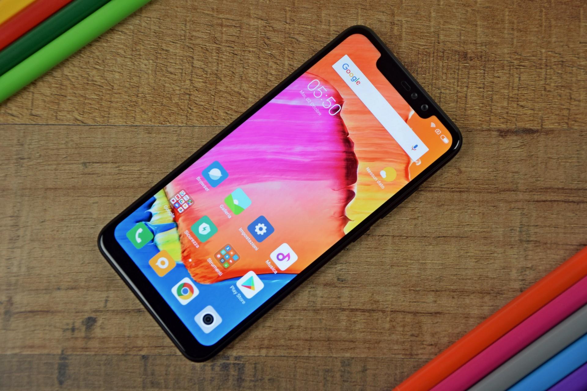 Recensione Xiaomi Redmi Note 6 Pro: è davvero un upgrade del Redmi Note 5?