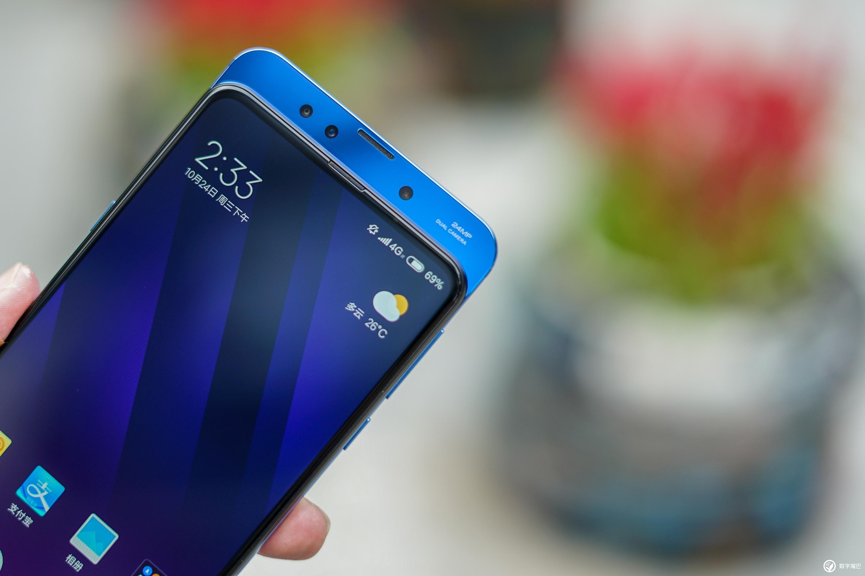 Xiaomi Mi Mix 3: tutte le caratteristiche del nuovo modello di punta Xiaomi
