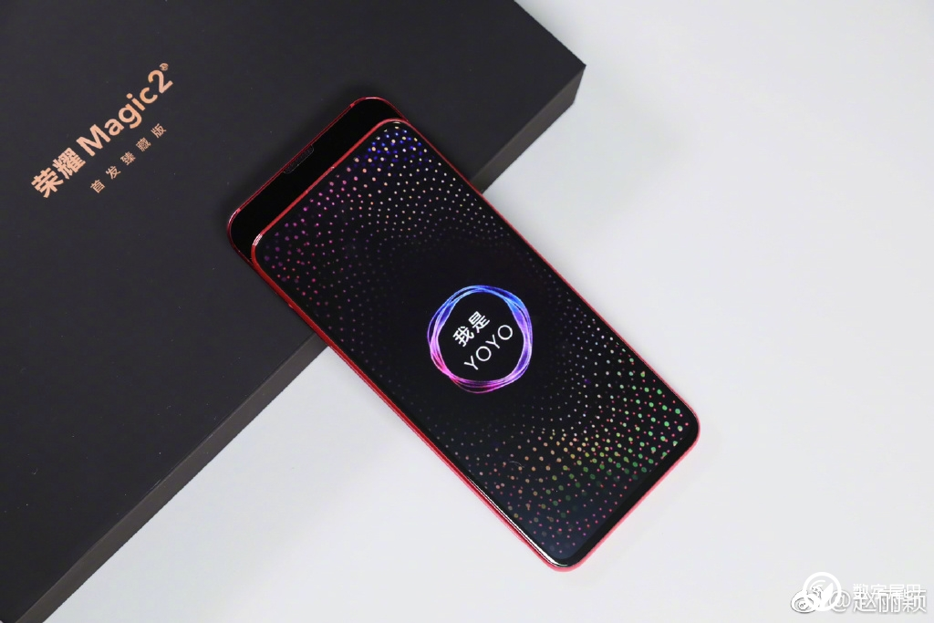 Honor Magic 2: il gioiello che sfida lo Xiaomi Mi Mix 3