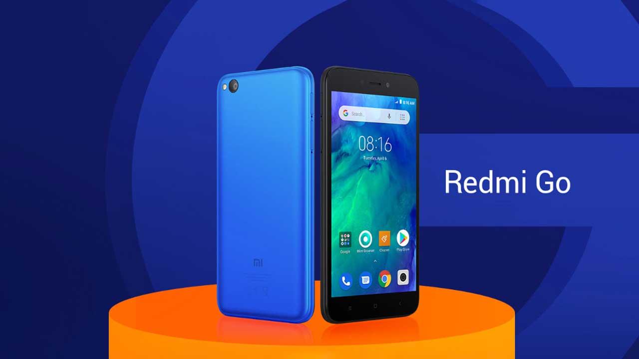 Redmi GO sbarcherà in Europa: ecco caratteristiche e prezzo