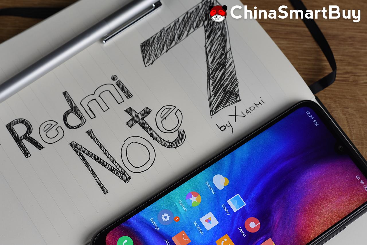Redmi Note 7 è già il leader dei medio gamma! | Recensione