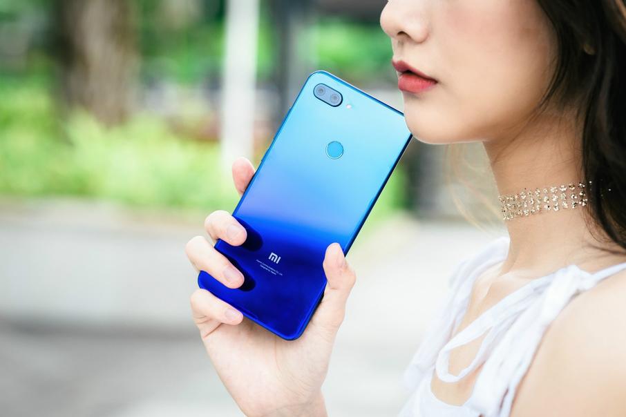 Xiaomi Mi 8 Lite: il top di gamma dei medio gamma | Recensione