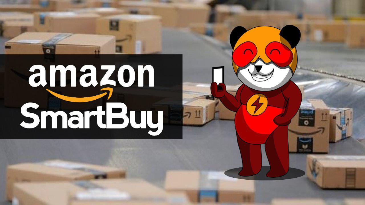 Coupon e offerte da Amazon? Ecco AmazonSmartBuy!
