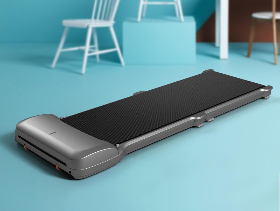 Xiaomi WalkingPad C1: il tapis roulant casalingo