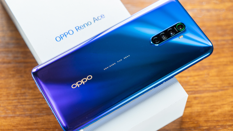 OPPO Reno Ace Ufficiale: 855+, quad camera e super ricarica in 30 minuti!