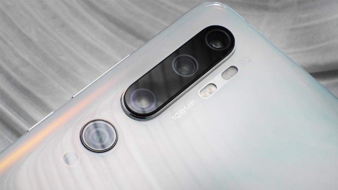 Xiaomi Mi CC9 Pro/Mi Note 10 ufficiali: 5 fotocamere vi basteranno?