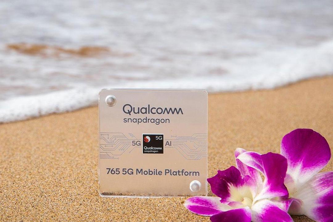 Snapdragon 765/G ufficiale: prestazioni e gaming al top per i mediogamma