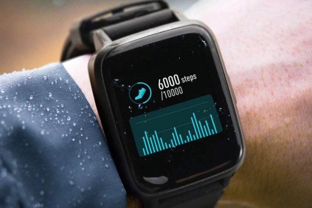 Haylou LS01 Smartwatch: proposta low-cost in collaborazione con Xiaomi