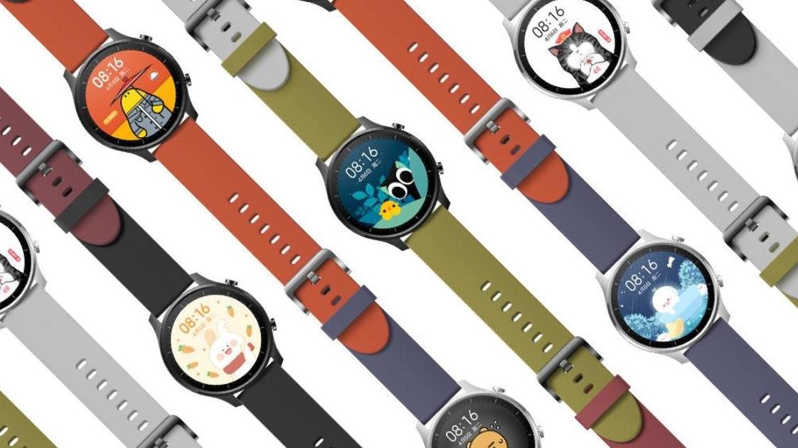 Xiaomi Mi Watch Color è ufficiale: ecco cosa c'è da sapere!