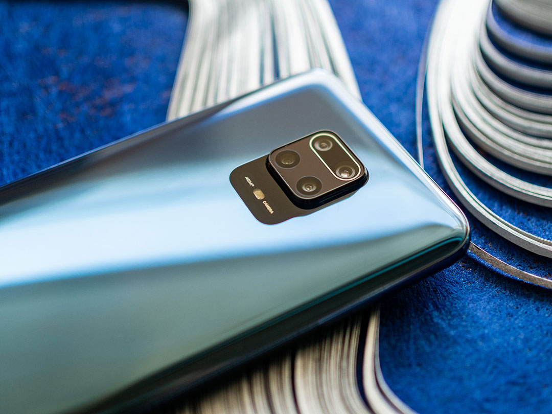 Redmi Note 9S ufficiale: è in arrivo il prossimo best-buy?