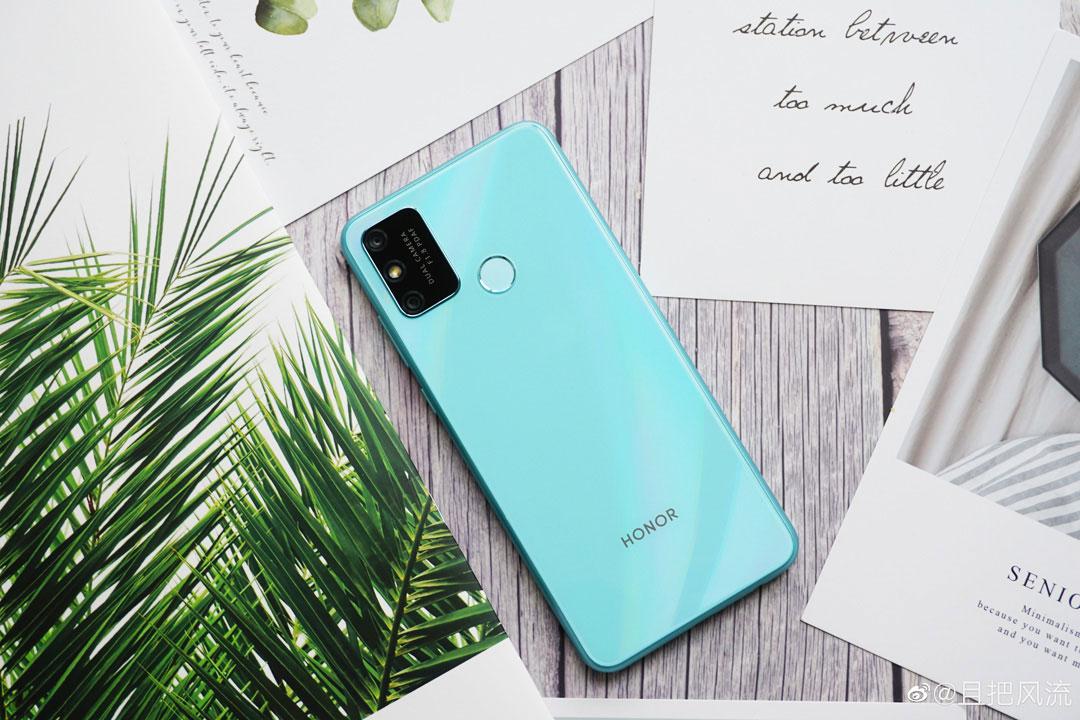 Honor 9A ufficiale: smartphone economico a partire da 115€