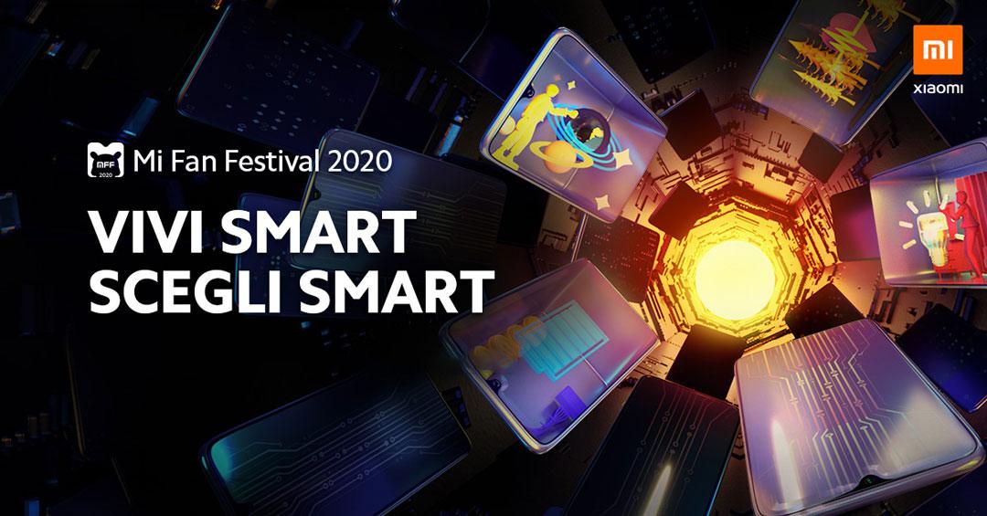 Mi Fan Festival 2020: ecco le migliori offerte Xiaomi del momento!
