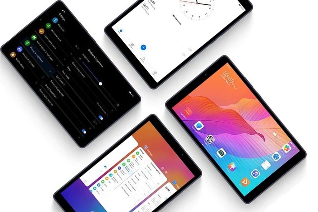 Huawei MatePad T8 ufficiale in Italia a partire da 99 euro
