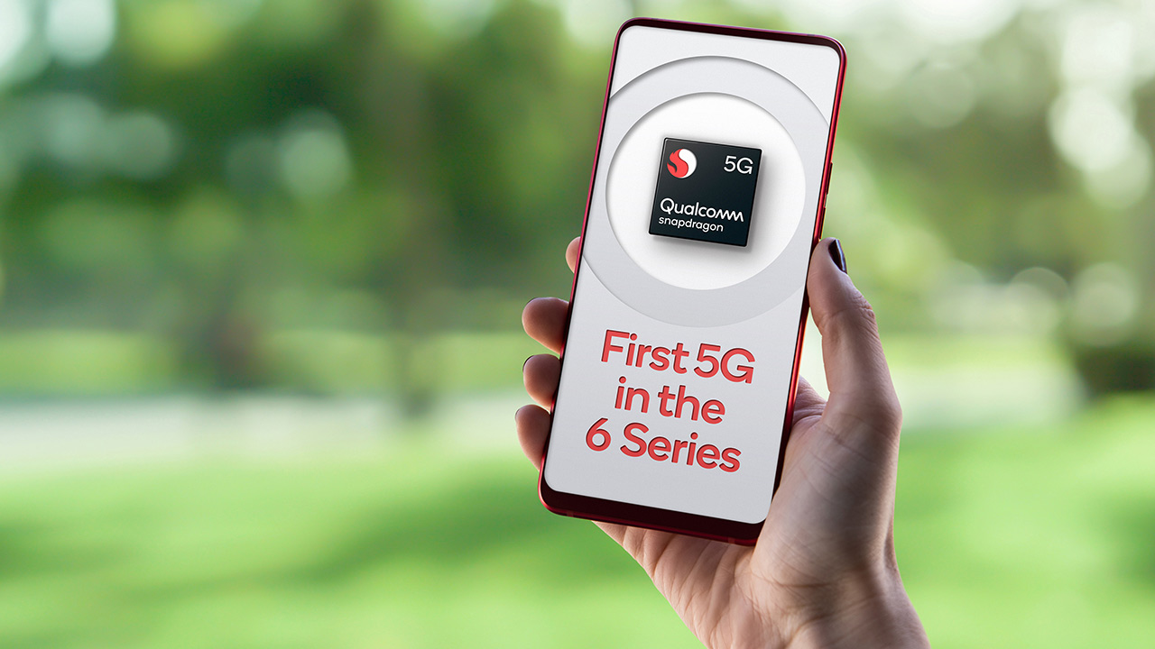 Qualcomm Snapdragon 690 5G Ufficiale: unlocking 5G for everyone!