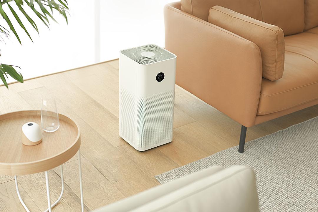 Xiaomi Mi Air Purifier 3H: che aria tira nelle vostre case?