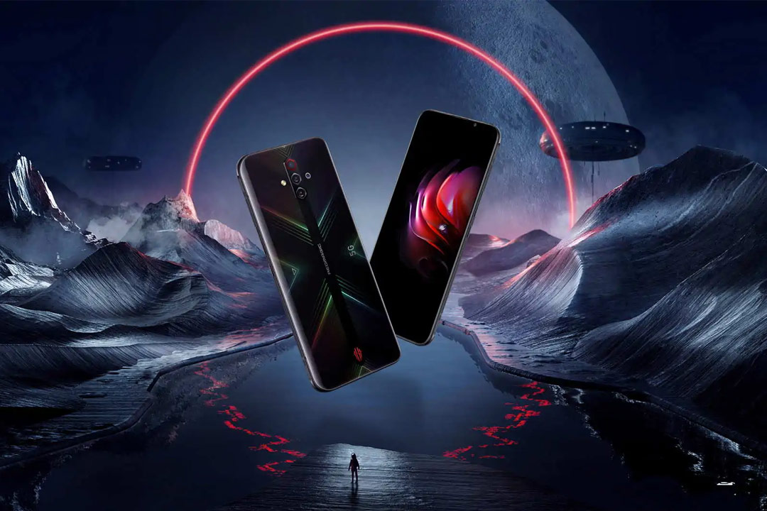 Nubia Red Magic 5G Lite ufficiale in Europa: tutte le caratteristiche