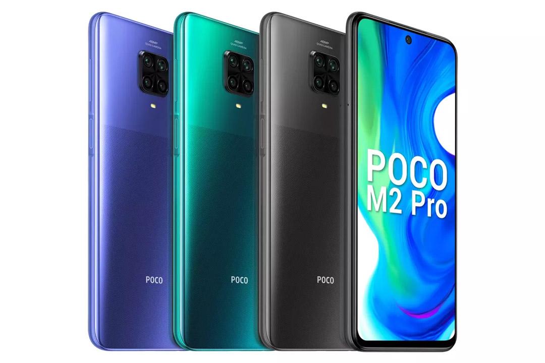 POCO M2 Pro ufficiale: caratteristiche, prezzo e disponibilità