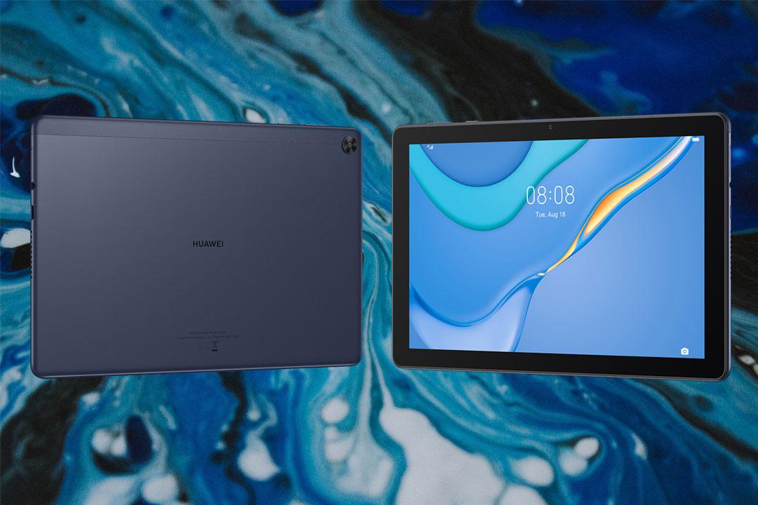 Huawei presenta i nuovi tablet Huawei Matepad T10 e Matepad 10s