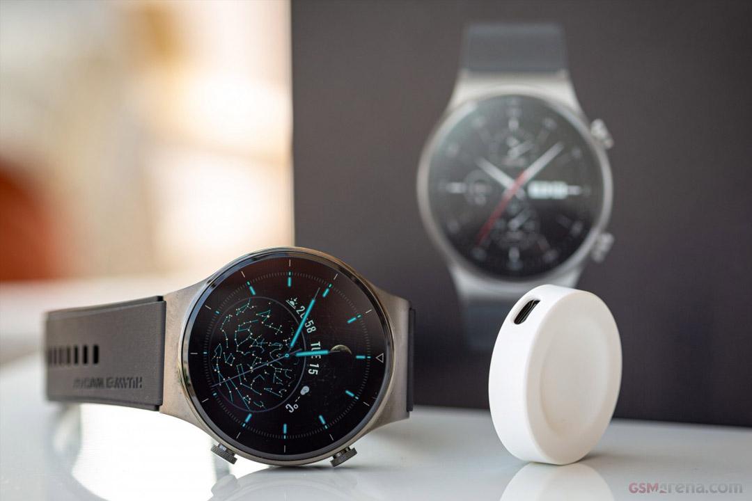 Huawei Watch GT 2 PRO ufficiale: caratteristiche e prezzo