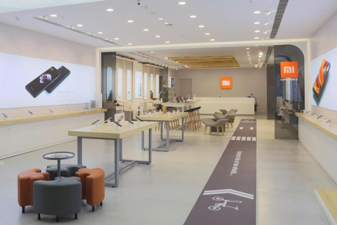 Xiaomi inaugurerà presto un nuovo Mi Store a Salerno