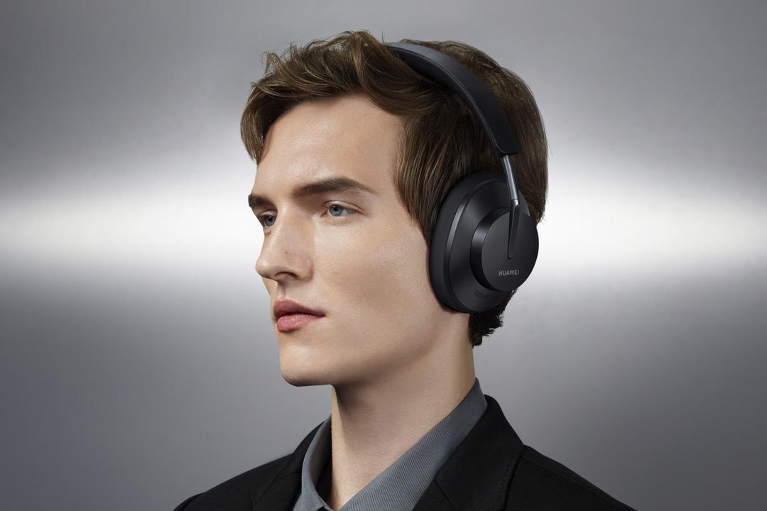 Huawei FreeBuds Studio Ufficiali: ANC e audio ad alta definizione