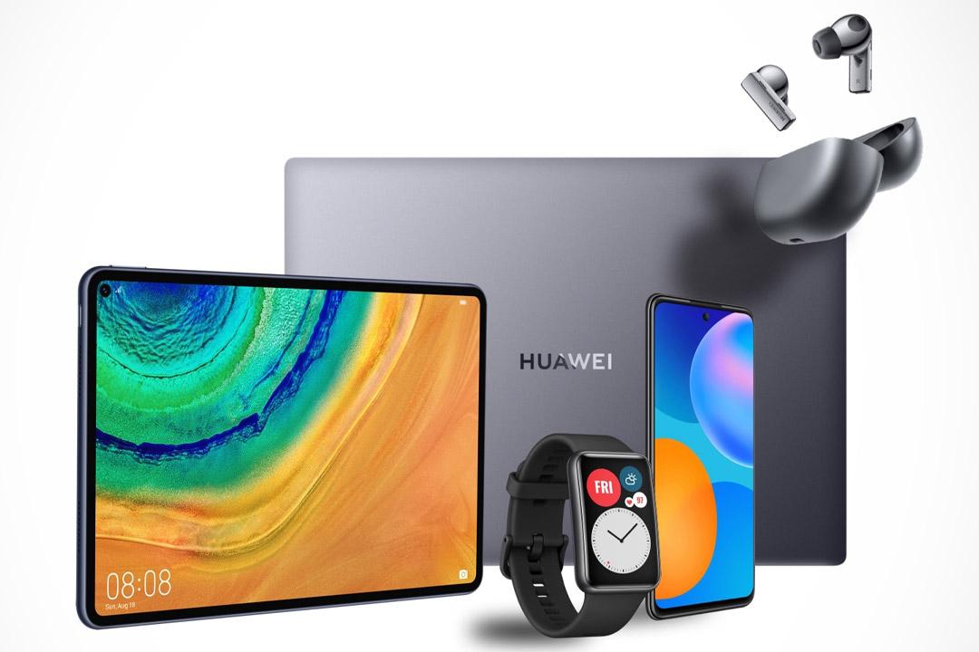 Huawei Week: fai il pieno di offerte fino al 21 ottobre!