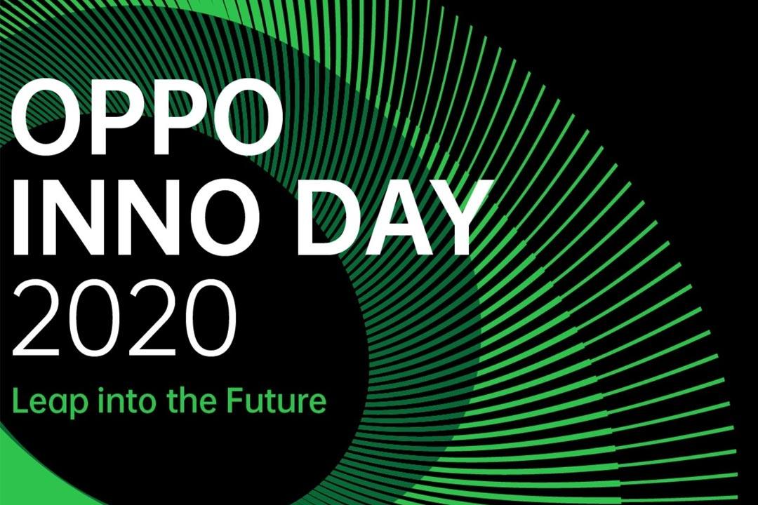 OPPO INNO DAY 2020: il 17 novembre daremo uno sguardo al futuro