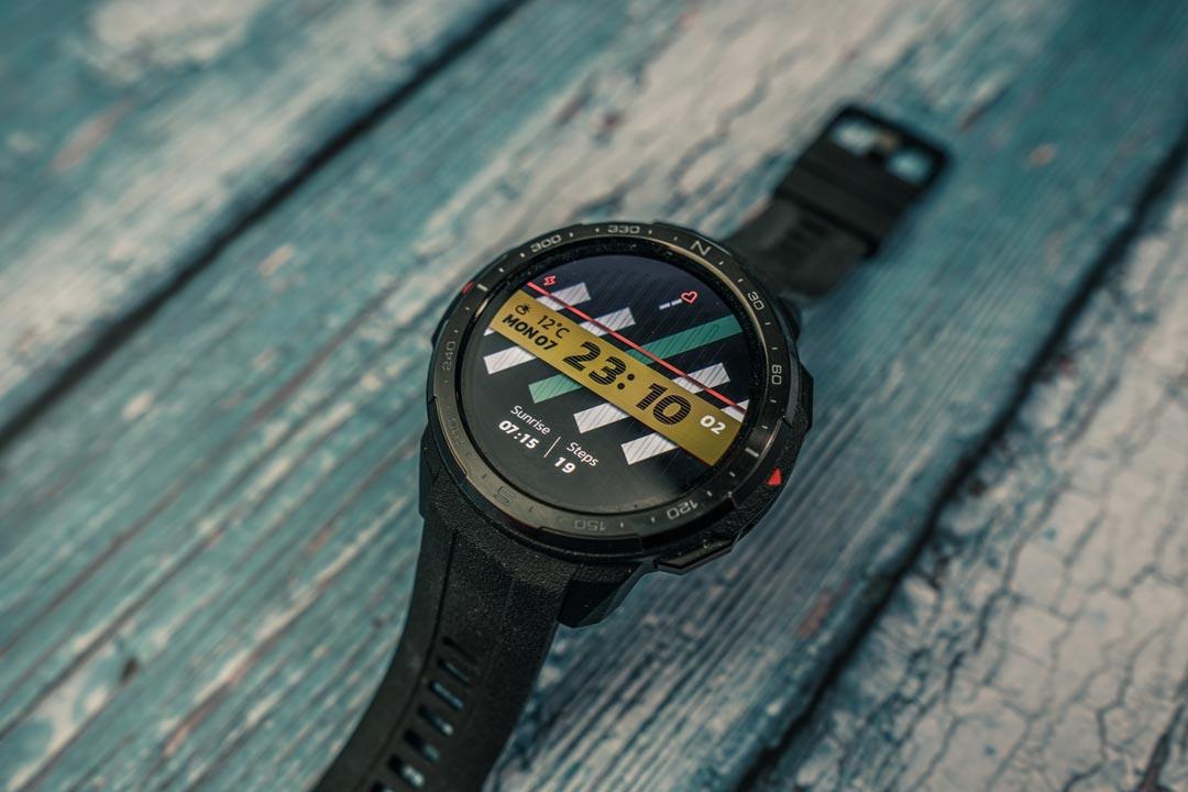 Recensione Honor Watch GS Pro: l'explore-watch a prova di bomba
