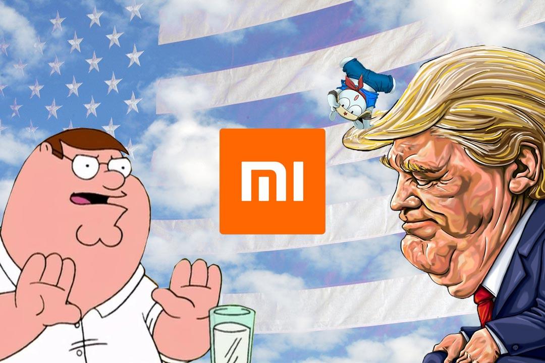 "Xiaomi ""bannata"" dagli USA? Momento, momento, momento…"