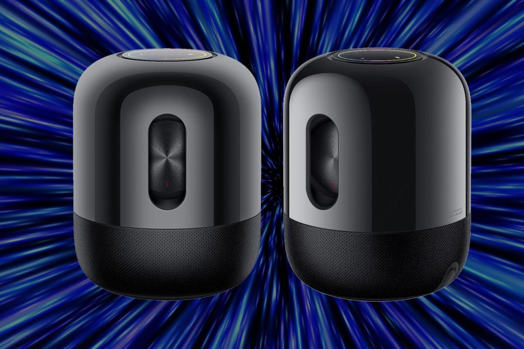 HUAWEI Sound è il nuovo speaker wireless a 360°
