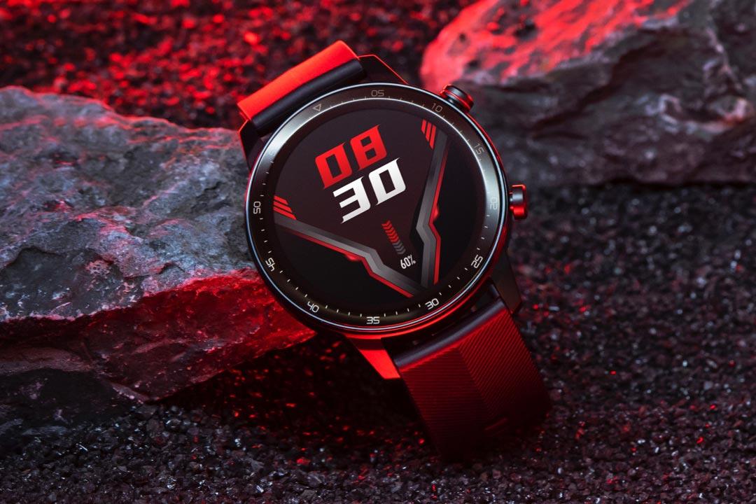 Red Magic Watch ufficiale: non è come ce lo aspettavamo
