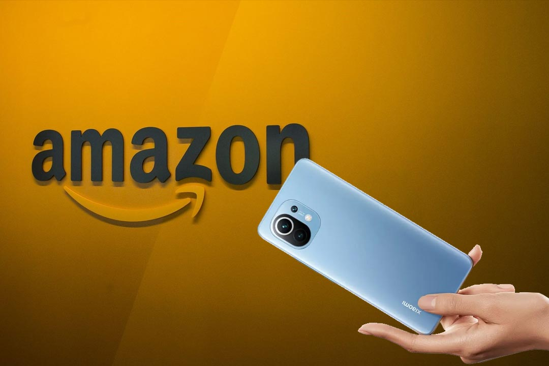 Xiaomi Mi 11 5G a 649€ su Amazon (solo per pochi!)