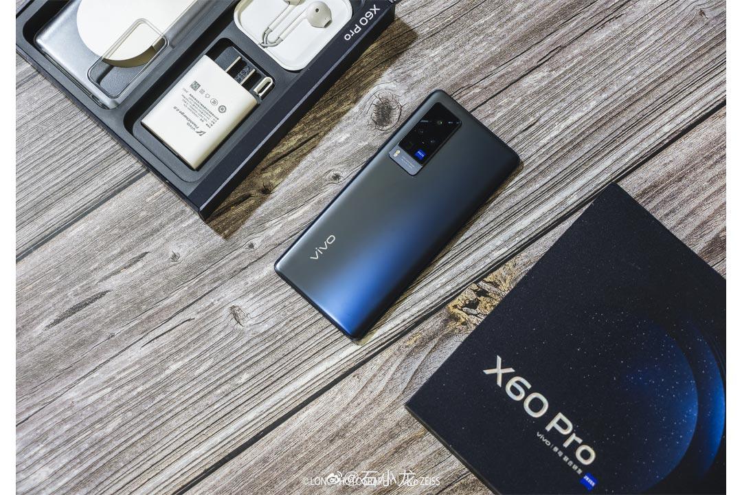 Vivo X60 Pro+ Global ufficiale: caratteristiche, prezzo e disponibilità