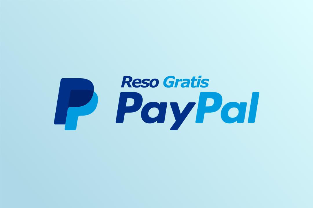 Reso Gratis con PayPal? Si può, ed è FACILE! Ecco come fare!