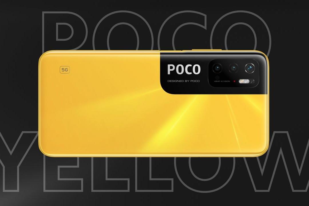 POCO M3 Pro 5G ufficiale: imperdibile offerta early bird