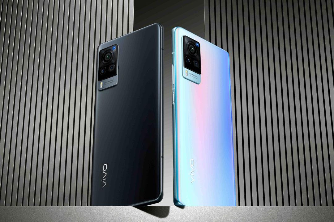 Vivo X60 Pro 5G e Vivo Y72 5G ufficiali in Italia: torna la gimbal camera!
