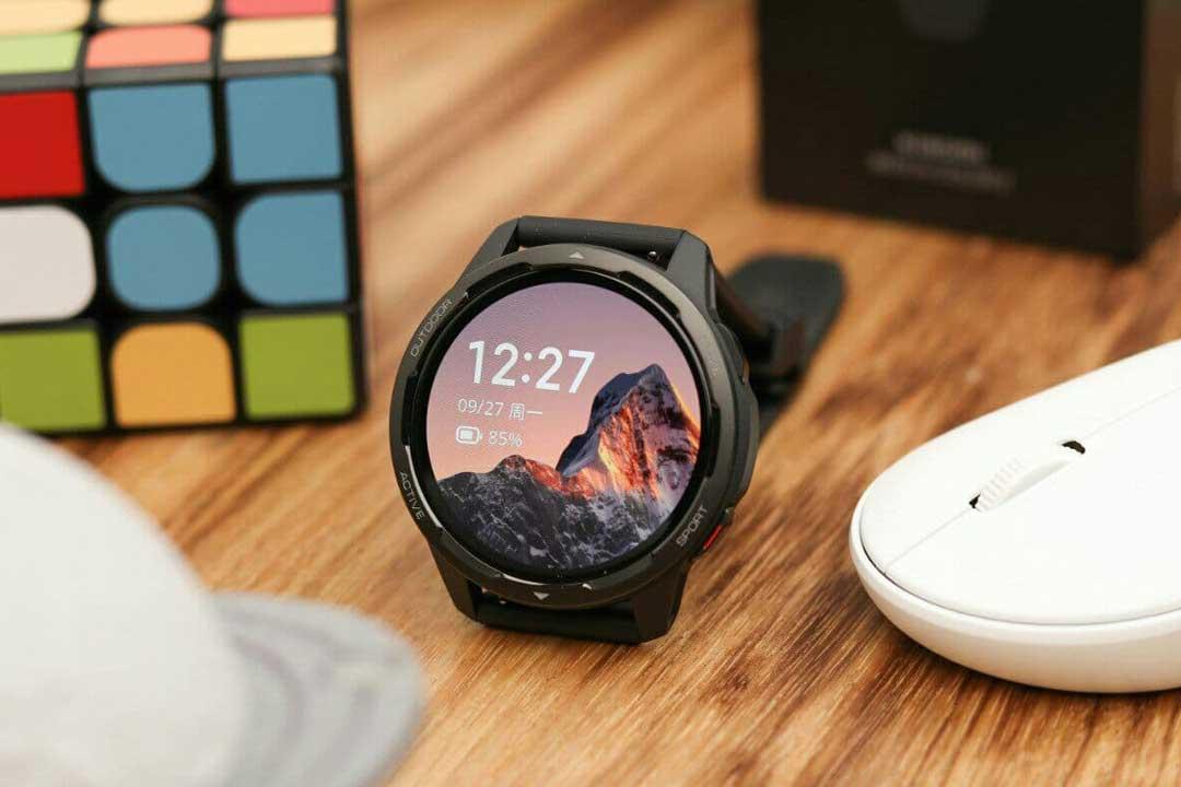 Xiaomi Watch Color 2 ufficiale: speriamo arrivi da noi con l'NFC